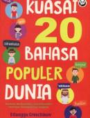 Kuasai 20 Bahasa Popular Dunia