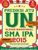 Prediksi Jitu UN SMA IPA 2015